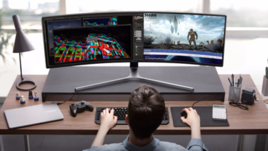 What are the Benefits of Curved Monitor for Video Editing?