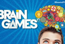 Best Brain Games